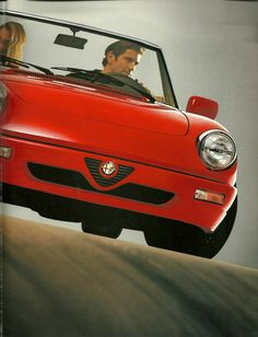 1990 Alfa Romeo