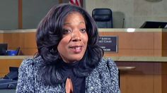 """Born prematurely (2 lb., 13 oz) and the child of divorced parents at an early age, Angela Tucker overcame adversity to become the 199th District Court's (Collin County, Texas) first black judge in its 170-year history. """"My grandmother was my rock, she was my moral compass,"""" Judge Tucker said. """"My grandparents took me to church every Sunday, taught me right from wrong."""" She is a conservative Republican."""