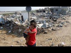 Palestina confirma que se han acordaron cinco días más de tregua con Israel