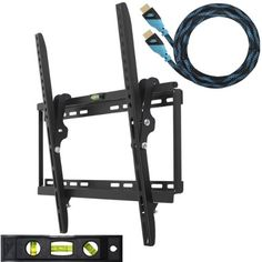 Cheetah Mounts APTMSB Flat Screen TV Wall Mount Bracket Designed for 32″-55″ Plasma LED LCD TV (Actually Fits 20-55″ TVs) Includes Free 10′ Braided High Speed HDMI Cable With Ethernet at http://suliaszone.com/cheetah-mounts-aptmsb-flat-screen-tv-wall-mount-bracket-designed-for-32-55-plasma-led-lcd-tv-actually-fits-20-55-tvs-includes-free-10-braided-high-speed-hdmi-cable-with-ethernet/