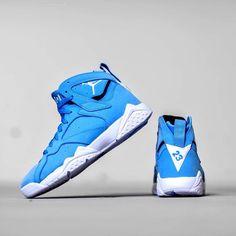 The Nike Air Jordan 7 Retro