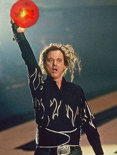 Bill Murray in Kingpin - 1996