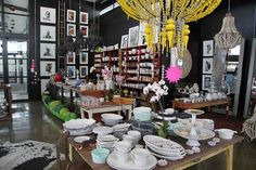 The Kramerville design district in Jozi is the place to buy decor and design items for the home. Pretoria, South Africa, Buy Decor, Table Settings, Places, Home, Design, House, Table Top Decorations