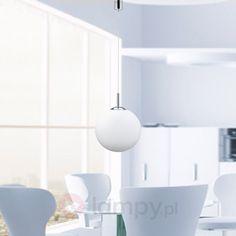 Kulista lampa wisząca LED Bolo 7610460