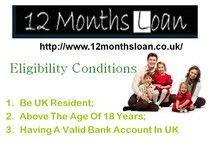 12 month cash advance image 7