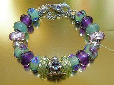 Reworked Green & Purple