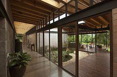 Casa San-Sen | Alejandro Sánchez García Arquitectos