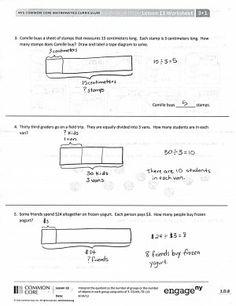 Eureka math grade 3 module 3 lesson 12 problem set page 2 eureka 3rd grade math problem solving tape diagram common core ccuart Choice Image