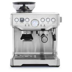 Breville® Barista Express Espresso Machine