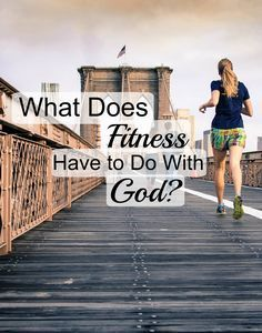 Do you struggle with finding the motivation to reach your health and fitness goals? Been there done that! Click through to read some of the ways that getting my health in check has blessed my marriage and my relationship with God. I'm hoping you'll find some light bulb moments in at least one of them!