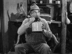 """Sheriff Andy and the Darlings, """"Dooley."""" ~ The Andy Griffith Show gave Griffith an opportunity to bring to his national audience the bluegrass, country and folk music he loved, and in fact could play with authority"""