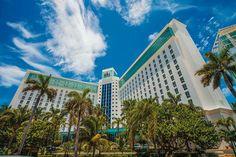 Hotel Riu Cancun - Hotel in Cancun, Mexiko - RIU Hotels & Resorts