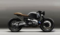 """Street Fighter: en inglés """"guerrera urbana"""". Estas motocicletas se diferencian de todas las demás custom porque la base que se utiliza es"""