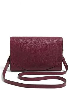 Burberry 'Abbott - Small' Crossbody Bag | Nordstrom