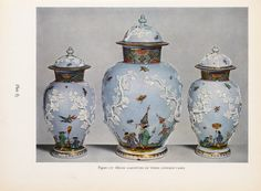 Meissen and other co