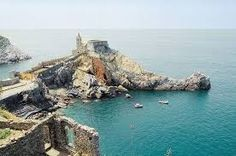 Castelo Doria, Cinque Terre