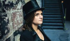 Madeleine Peyroux ( Born April Athens, Georgia, United States) is an American jazz singer, songwriter, and guitarist. Peyroux is noted for her voca. Music Love, My Music, Good Music, Walking After Midnight, Serge Gainsbourg, Billie Holiday, Music Clips, Smooth Jazz, The Black Keys