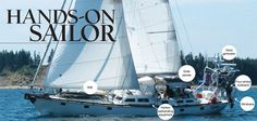 After four years of full-time cruising, the Clarkes share the boat gear and equipment that have been worth their salt aboard Osprey. 'Hands-On Sailor' Seamanship from the January 2013 issue of Cruising World.