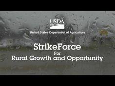 StrikeForce | USDA
