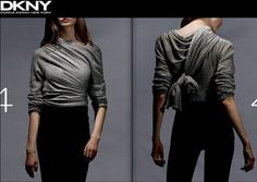 This is a must have piece for all coming seasons, the Cozy by DKNY.Location: Avenues Fase II, Tel: 22597111