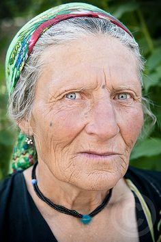 Tajikistan portrait by galibert olivier, via Flickr