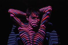 image projections on people - Google Search