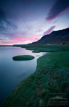 Fairytale Westfjords, Iceland | Cool Places