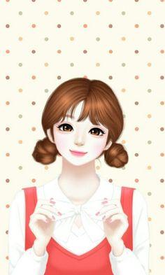 Http weheartit com entry 255937416 lovely girls enakei pinterest