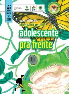 """Mais um """"big win do Panda!"""" A coleção Biodiversidade nas Costas (BNC) Tumucumaque busca aproximar temas ambientais de forma transversal dentro dos currículos da educação b…"""