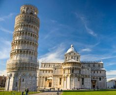 Top 10 Most Beautiful Places In Tuscany | Explore to World