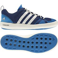 Adidas Men's Boat Climacool Lace