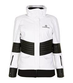 Lacroix:   Aspen Textile Jacket