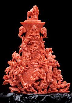 Cina Antica www.liverinocoralli.it