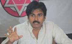 Jana Sena chief and film star Pawan Kalyan, with whose help the ruling TDP is believed to have succeeded in wooing the numerically strong Kapus in the reorganised Andhra Pradesh during 2014 general polls to capture power, following the unexpected turn of Kapu Garjana into a violent movement, held a press conference to address the issue.