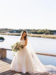 Real Brides | Emily Kotarski Bridal