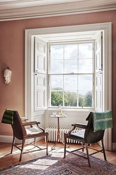 Trendy Home Library Seating English Country Ideas Country Style Homes, Modern Country, Country Decor, Cosy Home, Country House Interior, Country Houses, Interior Door, Interior Shutters, Boat Interior