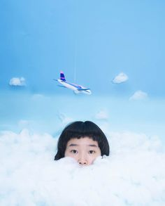 Les étranges autoportraits d'Izumi Miyazaki