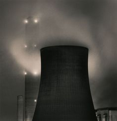 Eerie Photography by Michael Kenna