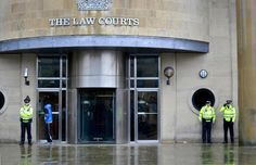 MPs appalled as weapons continue to be seized at Bradford courts