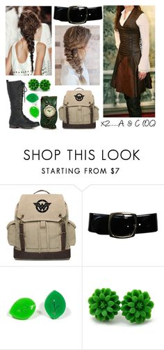 """""""#lotr.A&C.arrival"""" by ronnie-555 on Polyvore featuring Chanel"""
