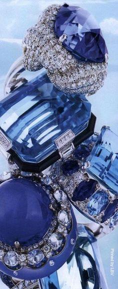 Blue style   LBV ♥✤
