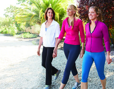 72% of women ages 45 to 64 named the abs the body part they felt most insecure about. Flatten yours at any age.