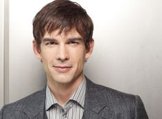 Christopher Gorham --- sometimes he's kinda funny looking, but mostly hot (; Loved him in Jake 2.0 and Harper's Island. Got tired of Covert Affairs unfortunately.