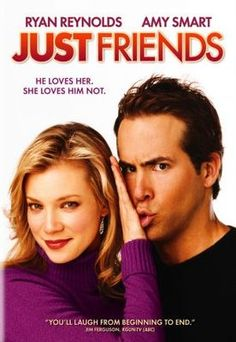 Just Friends poster, t-shirt, mouse pad Movie Blog, Movie Tv, Top Movies, Movies To Watch, Movies Showing, Movies And Tv Shows, Quarantine Movie, Friends Poster, Amy Smart