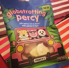 New Percys!! Percy Pigs, Pop Tarts, Recipe Ideas, Snack Recipes, Lunch Box, Sweets, Snack Mix Recipes, Appetizer Recipes, Gummi Candy