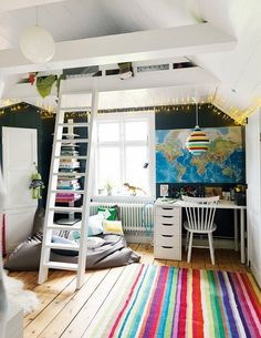 Cool for Kids! From our blog: http://lujo.co.nz/blogs/lujo-inspiration-blog/9737618-kids-corners