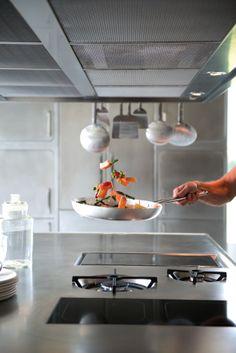 Stainless steel kitchens. www.abimis.com