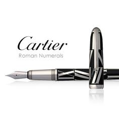 Louis Cartier Pen