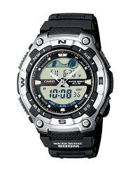 db2bf087d Casio Men's Forester Active Dial Sport Watch -- Click image for more  details.