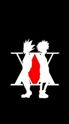 Gon to Killua Hisoka, Killua, Hunter X Hunter, Hunter Anime, Me Anime, Anime Life, Manga Anime, Anime Art, Wallpaper Animé